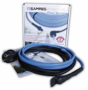 Резистивные кабельные секции